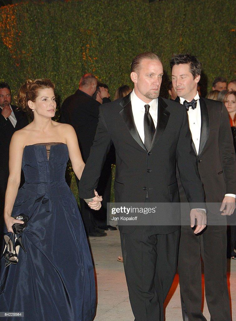 Jesse James Sandra Bullock