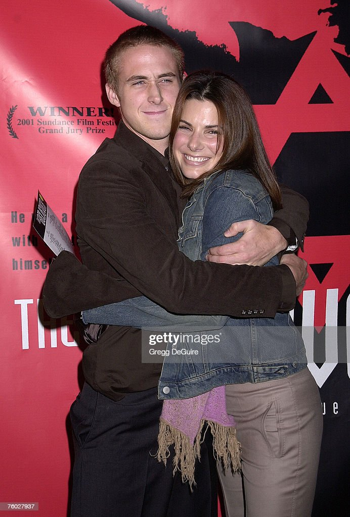 """""""The Believer"""" Premiere in Los Angeles -  September 6, 2001 : News Photo"""