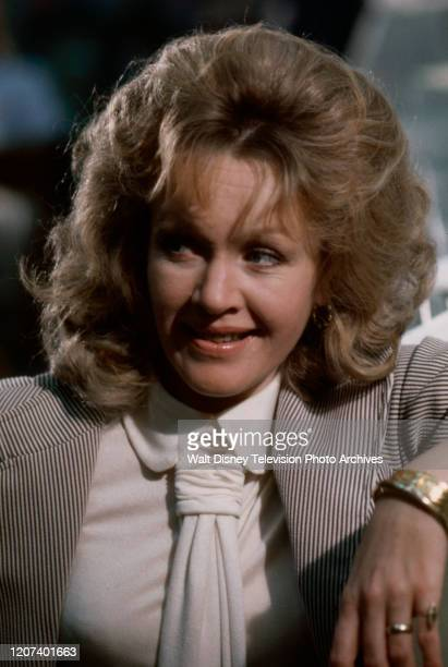Sandra Dee appearing in the ABC tv movie 'Houston We've Got a Problem'