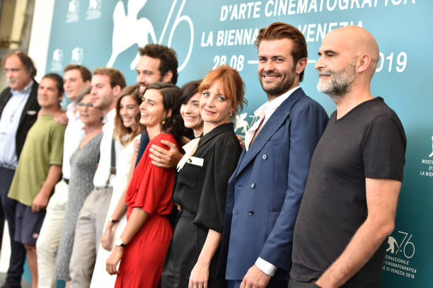"ITA: ""A Herdade"" (The Domain) Photocall - The 76th Venice Film Festival"