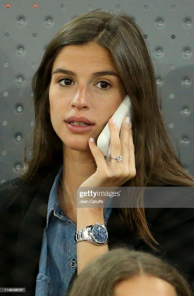 Rafael Nadal Wife Ring