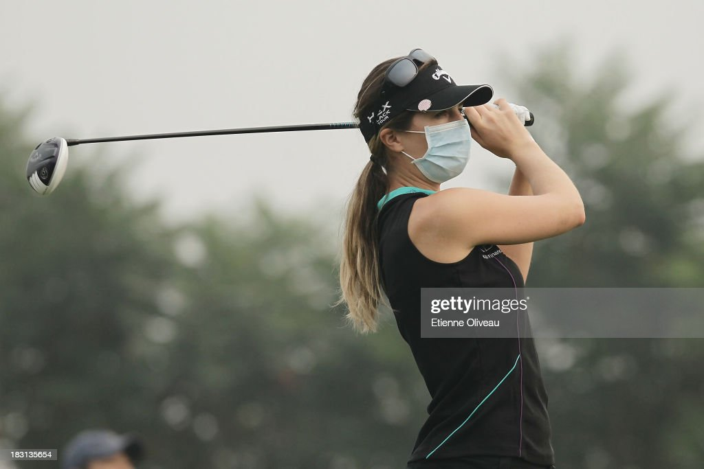 2013 Reignwood LPGA Classic - Day 3
