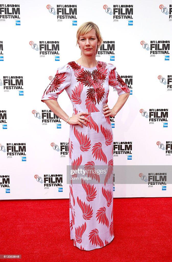 'Toni Erdmann' - Laugh Gala - 60th BFI London Film Festival