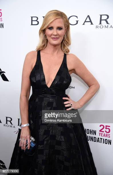 Sandra Lee attends the 26th annual Elton John AIDS Foundation Academy Awards Viewing Party sponsored by Bulgari celebrating EJAF and the 90th Academy...
