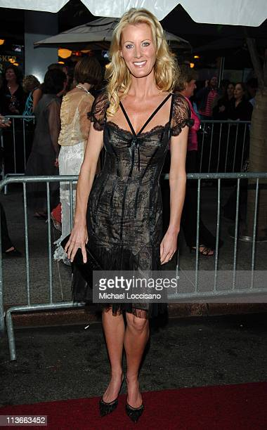 Sandra Lee during 32nd Annual Daytime Emmy Awards Arrivals at Radio City Music Hall in New York City New York United States