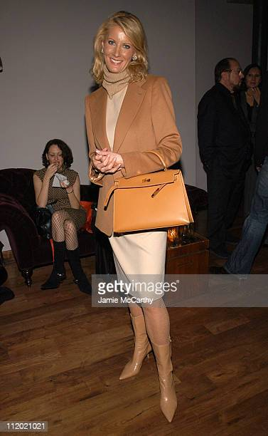 Sandra Lee during YSL and Jude Law Host a Grand Classics Evening in Honor of Cinema and Alfie at Soho House in New York City New York United States