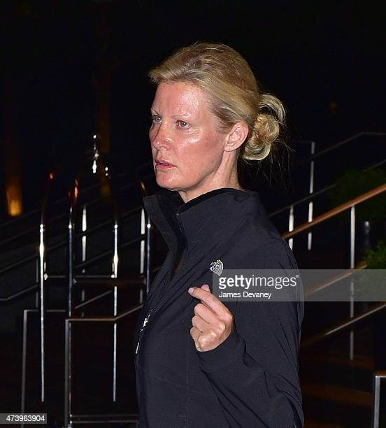 Sandra Lee is picked up in Manhattan early Tuesday morning by Governor Andrew Cuomo who drives her to a New York City hospital where she's scheduled...