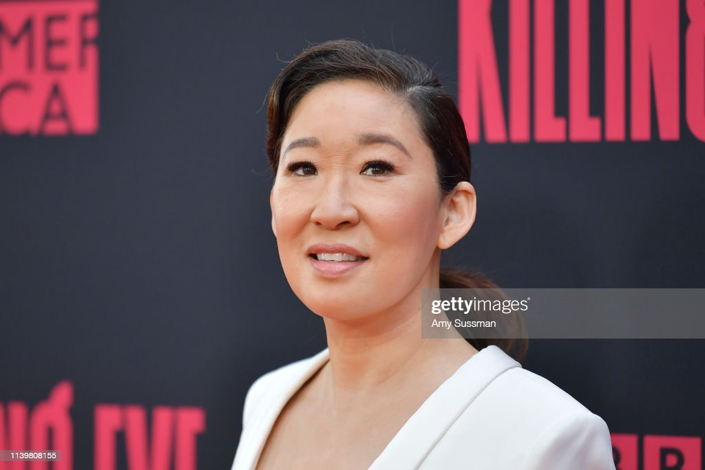 "Premiere Of BBC America And AMC's ""Killing Eve"" Season 2 - Arrivals : News Photo"