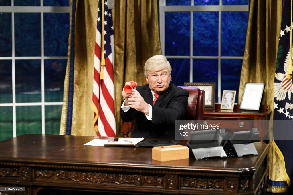 Saturday Night Live - Season 44 : News Photo