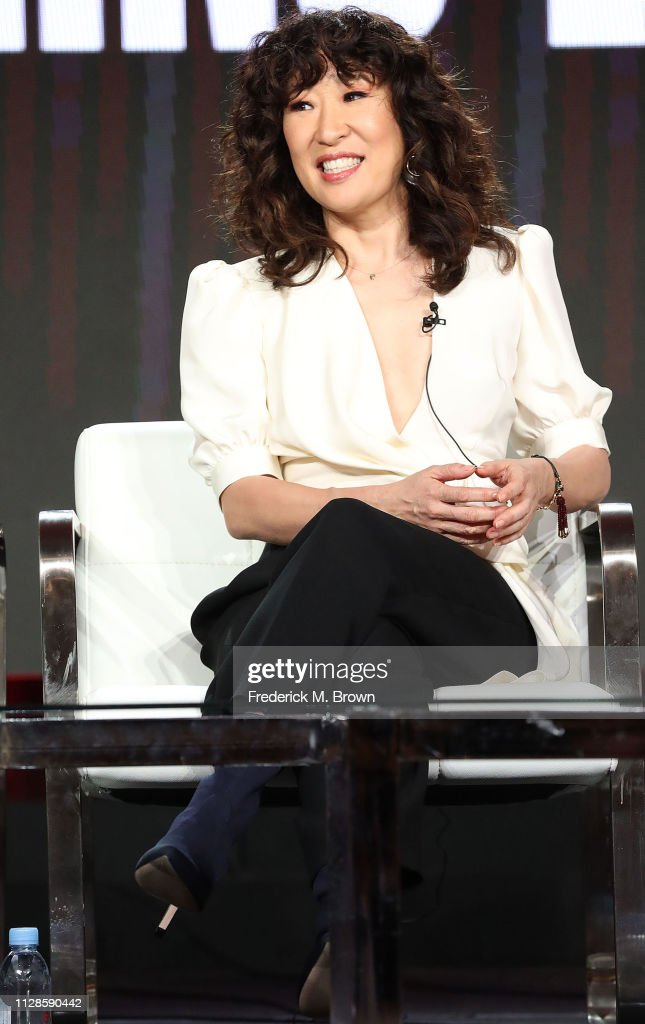 2019 Winter TCA Tour - Day 12 : News Photo