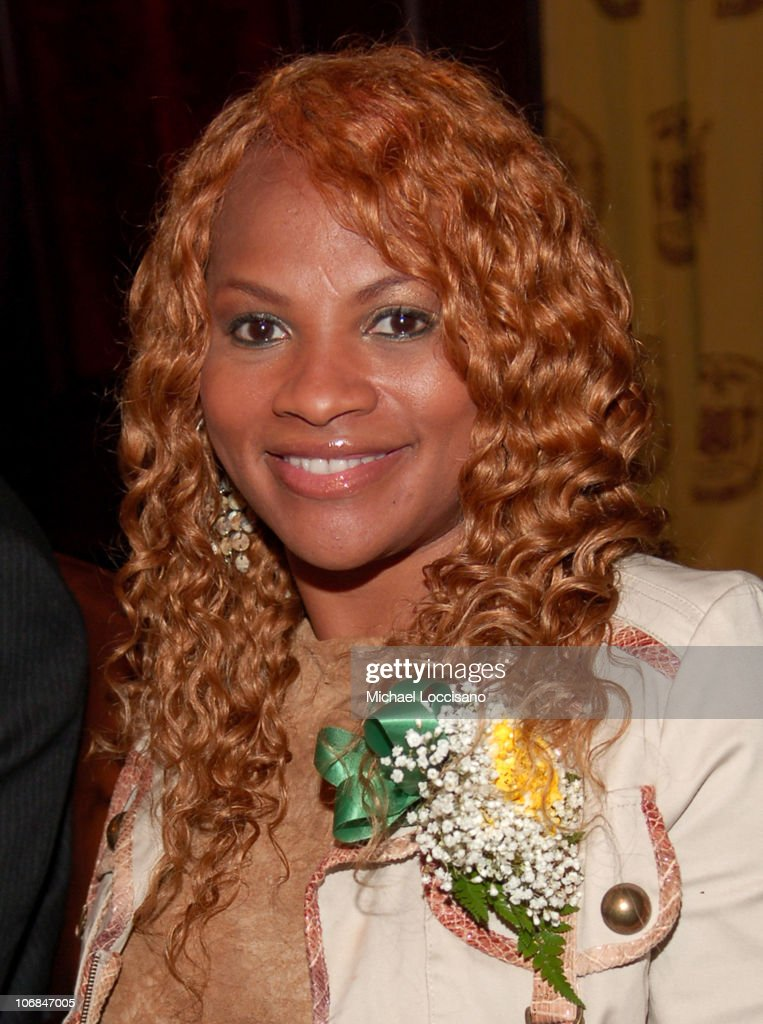 """Sandra """"Pepa"""" Denton is Honored at the 43rd Anniversary of the Independence of"""
