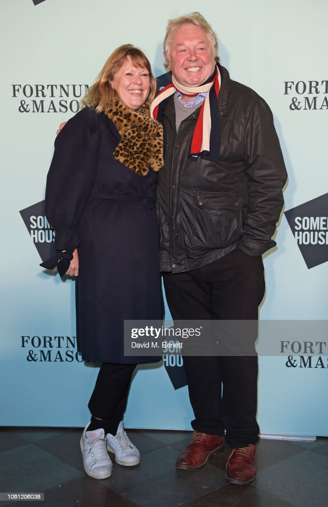 Skate At Somerset House With Fortnum & Mason : News Photo