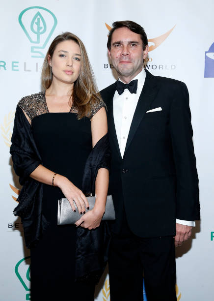 NY: Monaco Better World Forum Gala 2019