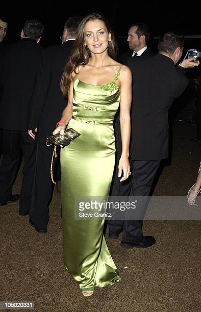 Sandra Vidal during The 60th Annual Golden Globe Awards Feature Focus Party at The Beverly Hilton Hotel in Beverly Hills California United States