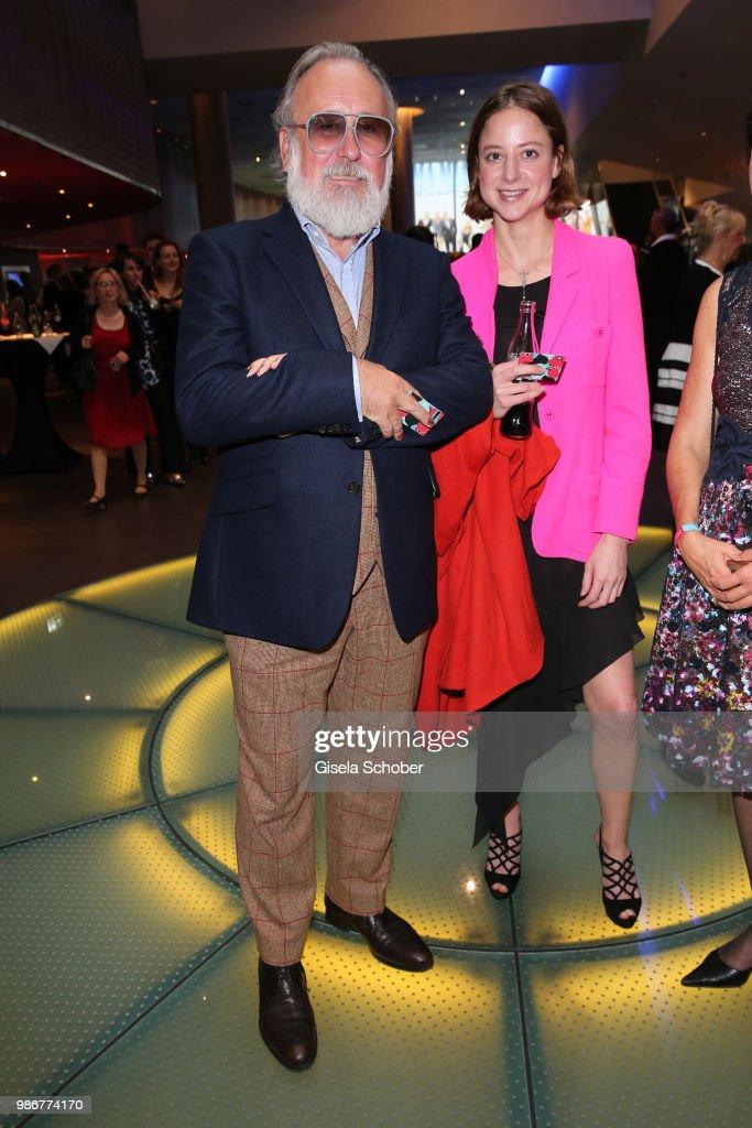 Opening Night - Munich Film Festival 2018 : News Photo