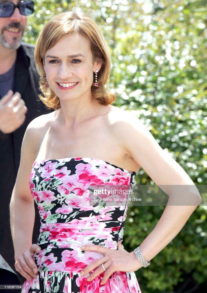 "2006 Cannes Film Festival - ""Jury Cinefondation"" Photocall"