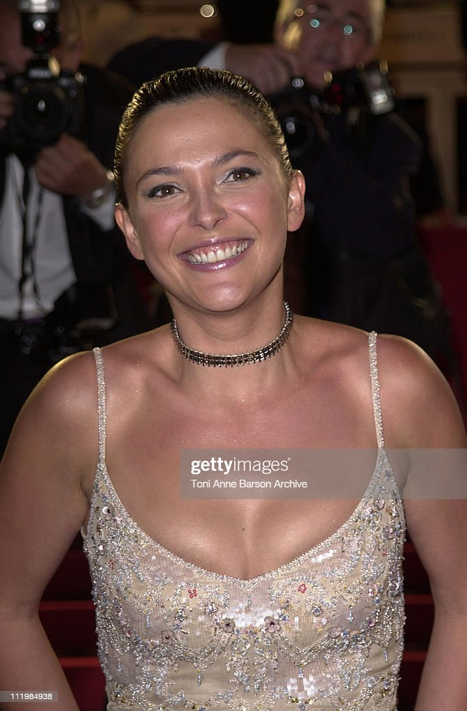 "Cannes 2002 - ""About Schmidt"" Premiere : Photo d'actualité"