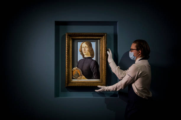 GBR: Botticelli at Sotheby's