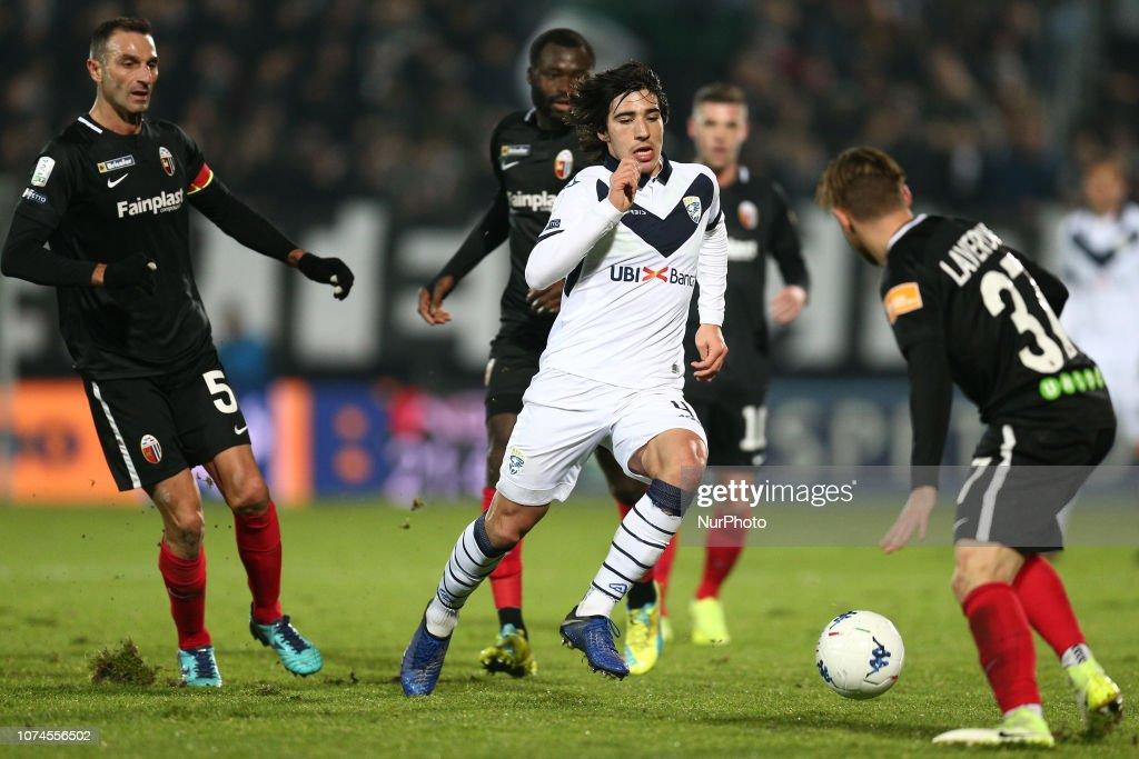 Ascoli v Brescia - Serie B : News Photo