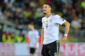 kaiserslautern germany sandro wagner germany looks