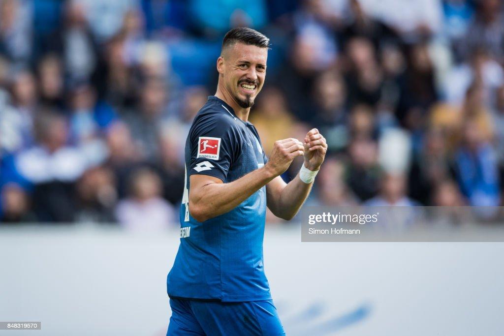 TSG 1899 Hoffenheim v Hertha BSC - Bundesliga