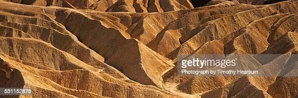 sandstone erosion at zabriesky point - timothy hearsum stockfoto's en -beelden