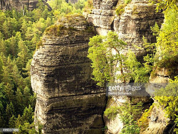 sandstone mountains - bernd schunack stock pictures, royalty-free photos & images