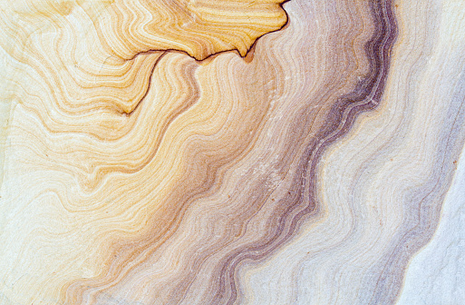 Sandstone texture , detailed structure of sandstone  for background and design. 501631330