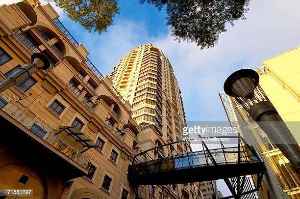 sandton - sandton stock pictures, royalty-free photos & images