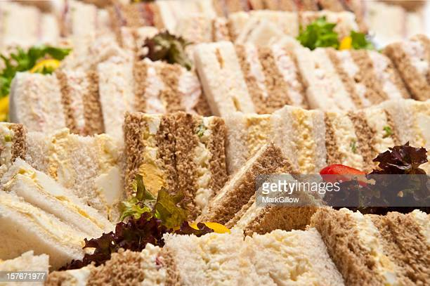 Plateau de Sandwich