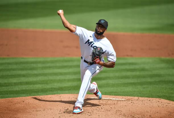 FL: New York Mets v Miami Marlins