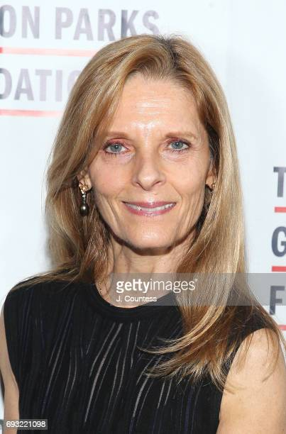Sandy Brant attends the 2017 Gordon Parks Foundation Awards Gala at Cipriani 42nd Street on June 6 2017 in New York City
