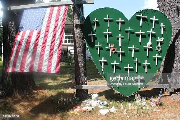 Sandy Hook Elementary Memorial