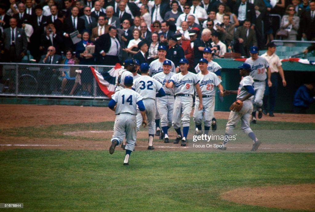 Sandy Koufax Dodgers is congra...