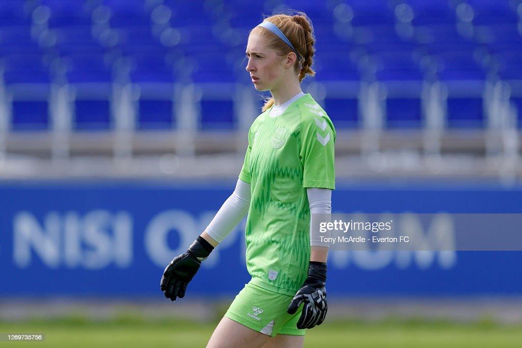 Everton Women v Durham Women - Pre-Season Friendly : News Photo