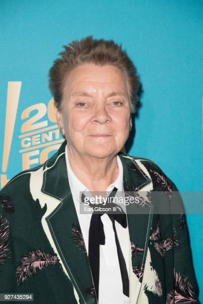 Sandy Martin attends Fox Searchlight and 20th Century Fox Host Oscars PostParty on March 4 2018 in Los Angeles California