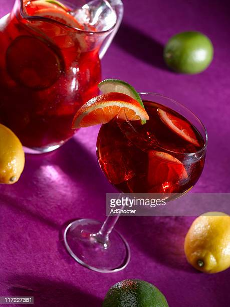 sangria - sangria stock pictures, royalty-free photos & images