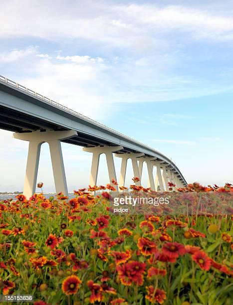 Sanibel Causeway Florida USA