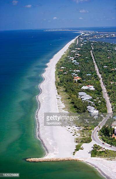 Sanibel Island, Florida USA