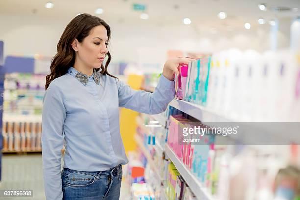 Sanitary pads versus tampons