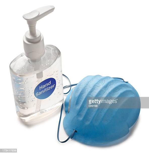 sanitizer & mask - hand sanitizer stock pictures, royalty-free photos & images