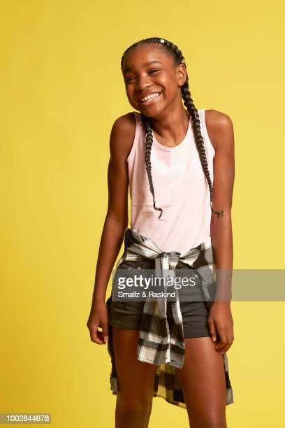 Saniyya Sidney Stock Photos And Pictures Getty Images