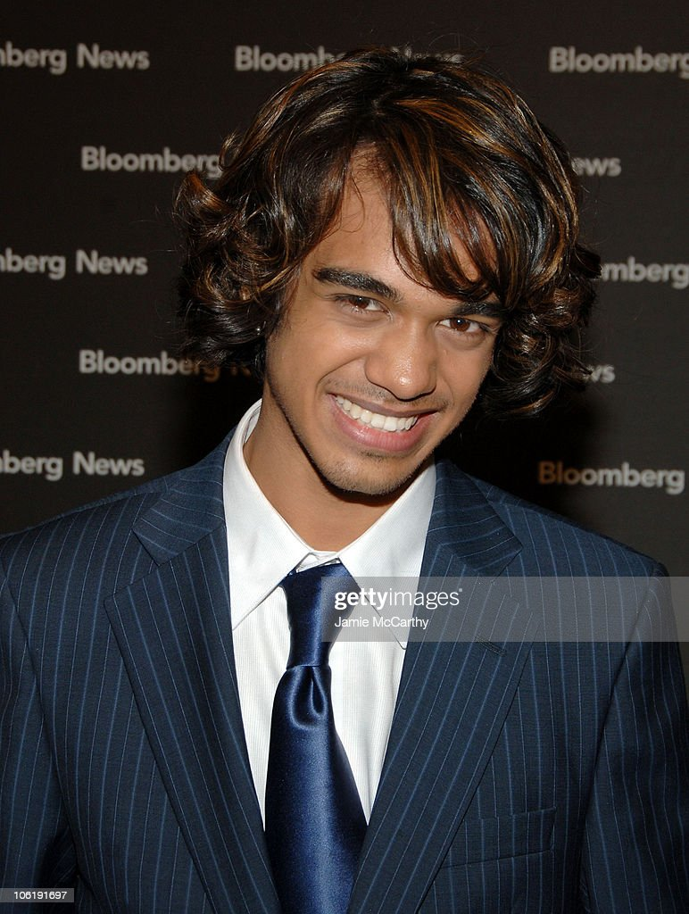 2007 White House Correspondents Dinner - Bloomberg News After Party