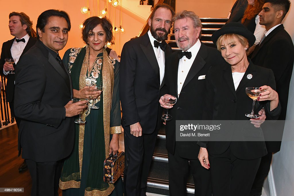 The London Evening Standard Theatre Awards In Partnership With The Ivy - Champagne Reception