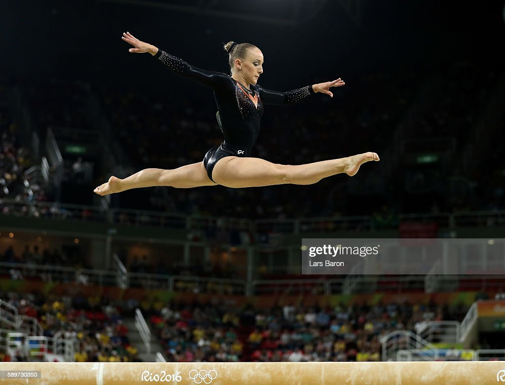 Gymnastics - Artistic - Olympics: Day 10 : News Photo