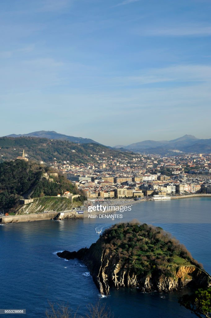 San-Sebastian Pictures   Getty Images