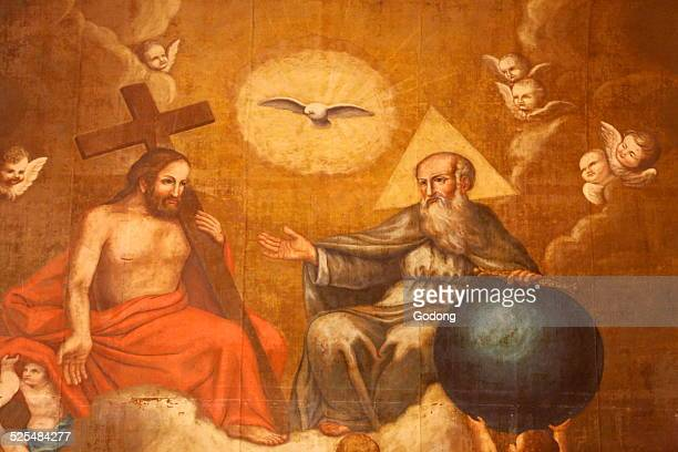 60 Top Holy Trinity Pictures, Photos, & Images - Getty Images