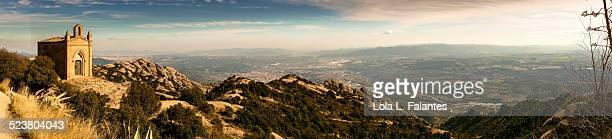 Sant Joan panorama
