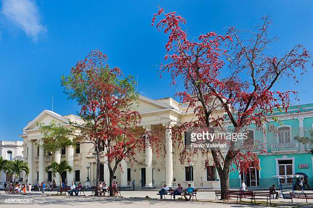 santa clara, cuba - santa clara cuba stock pictures, royalty-free photos & images