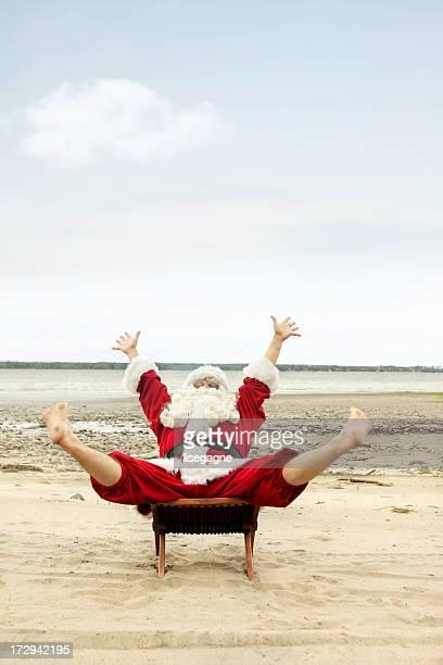 Santa Claus in Vavations